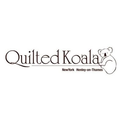 Quilted Koala Vouchers