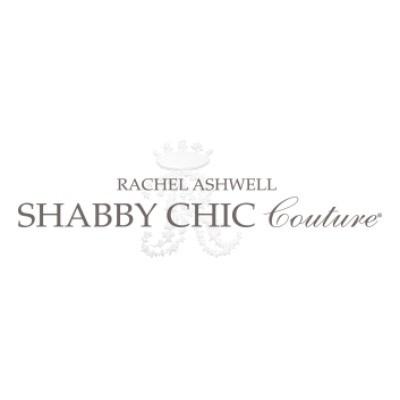 Rachel Ashwell Shabby Chic Couture Vouchers
