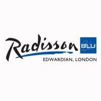 Radisson Blu Edwardian Vouchers