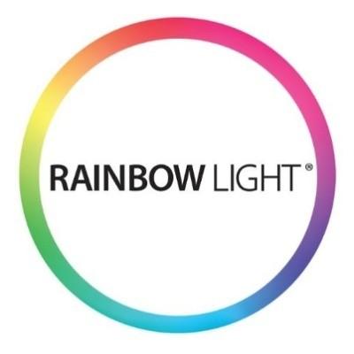 Rainbow Light Vouchers