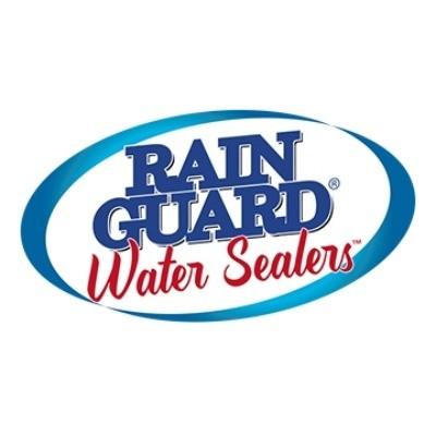 Rainguard Water Sealers Vouchers