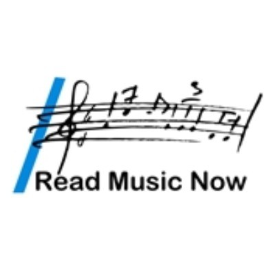 Read Music Now Vouchers