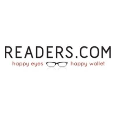 Readers Vouchers