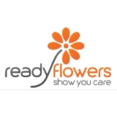 Ready Flowers AU Vouchers