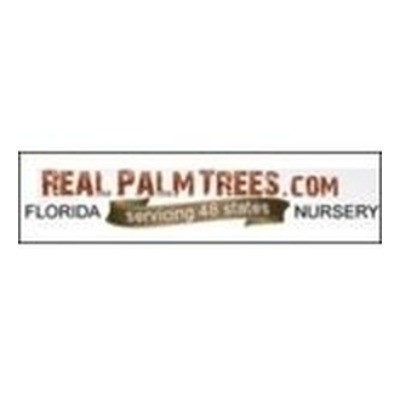 Real Palm Trees Vouchers