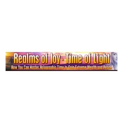 Realms Of Joy - Time Of Light Vouchers