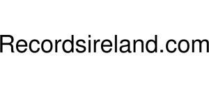 Recordsireland Logo