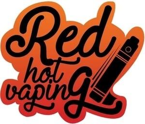 Red Hot Vaping Vouchers