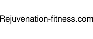 Rejuvenation-fitness Logo