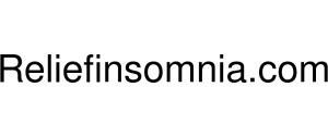 Reliefinsomnia Logo