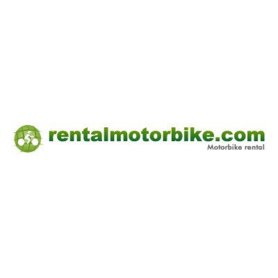 RentalMotorbike Vouchers