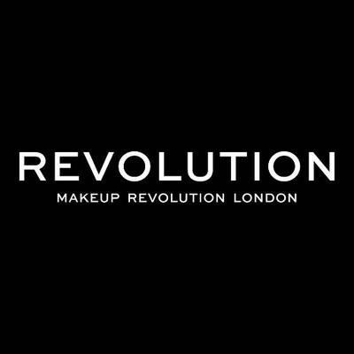 Revolution Beauty Vouchers