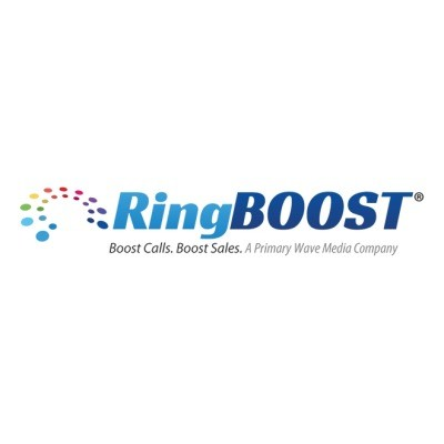 RingBoost Vouchers
