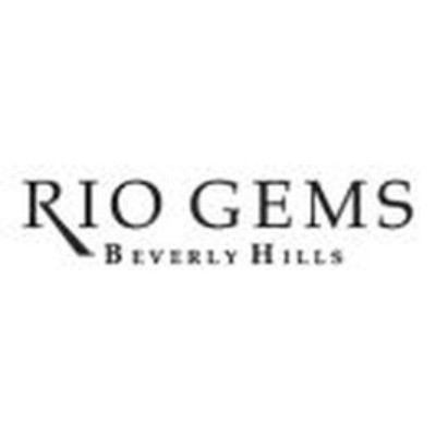 Rio Gems Vouchers