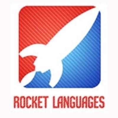 Rocket Languages Vouchers
