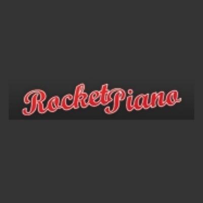 Rocket Piano Vouchers