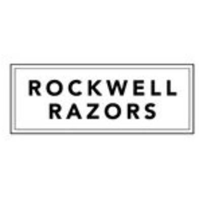 Rockwell Razors Vouchers
