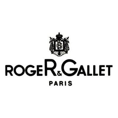 Roger & Gallet Vouchers
