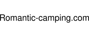 Romantic-camping Logo
