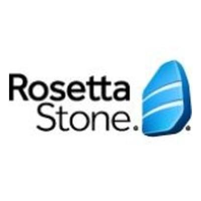 Rosetta Stone Vouchers