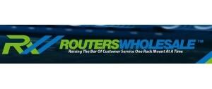 RoutersWholesale Vouchers