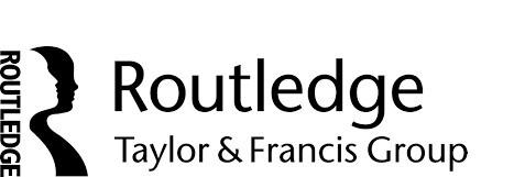 Routledge Vouchers