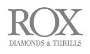 Rox Diamonds & Thrills Vouchers