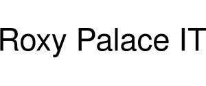 Roxy Palace IT Logo