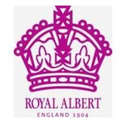Royal Albert Vouchers
