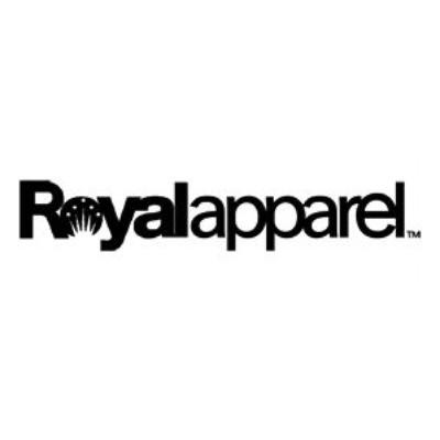 Royal Apparel Vouchers
