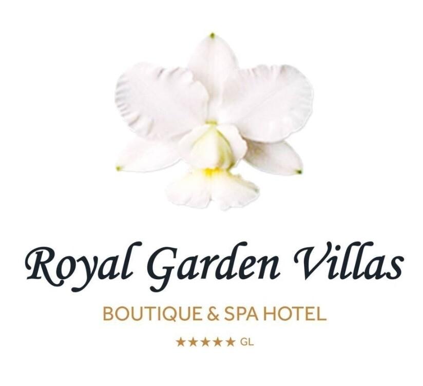 Royal Garden Villas Vouchers