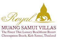 Royal Muang Samui Villas Vouchers