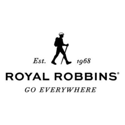 Royal Robbins Vouchers