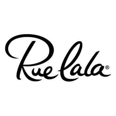 RueLaLa Vouchers