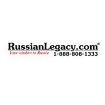 Russian Legacy Vouchers