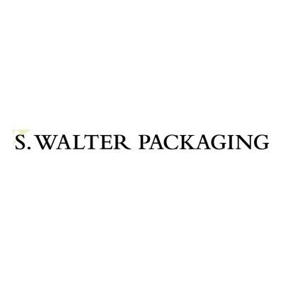 S. Walter Packaging Vouchers