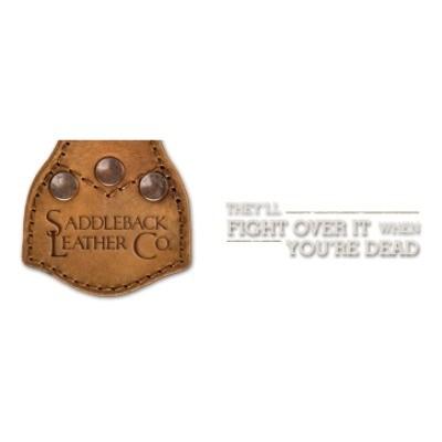 Saddleback Leather Company Vouchers
