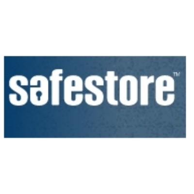 Safestore Vouchers