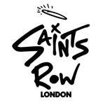 SAINTS ROW LONDON Vouchers