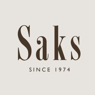 Saks Hair & Beauty Vouchers