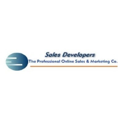 Sales Developers Vouchers