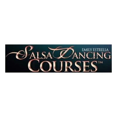 Salsa Dancing Course Vouchers