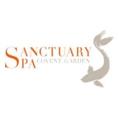 Sanctuary Spa Vouchers