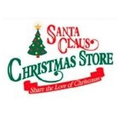 Santa Claus Christmas Store Vouchers