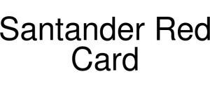 Santander Red Card Vouchers