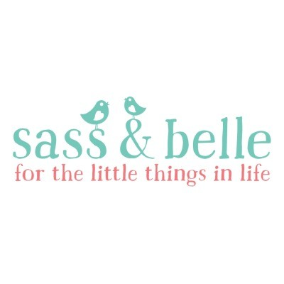 Sass And Belle Vouchers