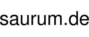 Saurum.de Logo