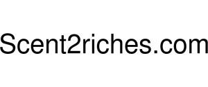 Scent2riches Logo
