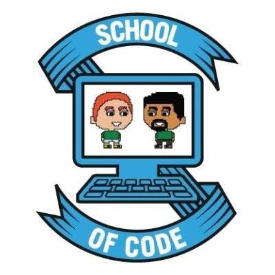 School Of Code Vouchers