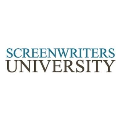 Screenwriters University Vouchers